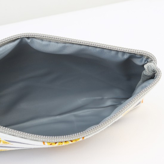 MAX Printed Pouch- Set of 3