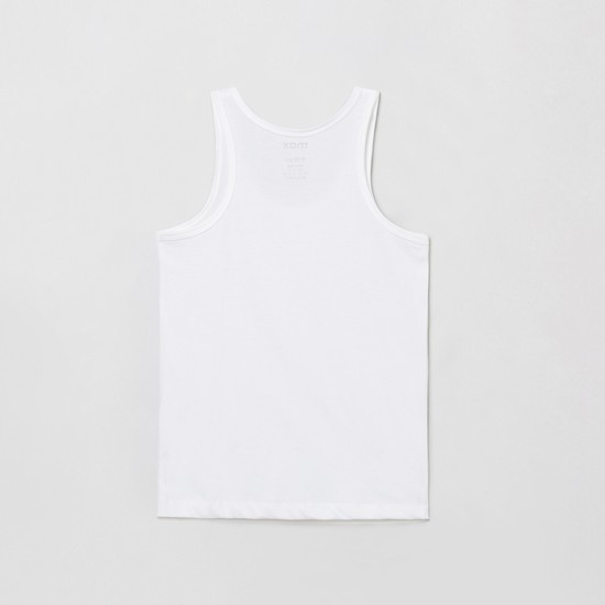 MAX Solid Vest