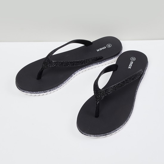 MAX Solid Slippers