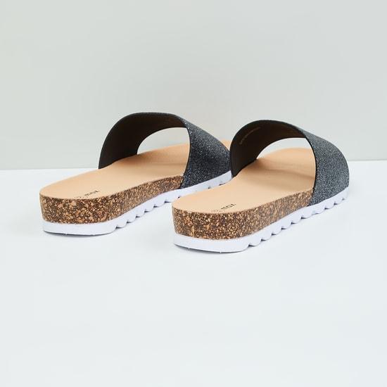 MAX Glitter Textured Sliders