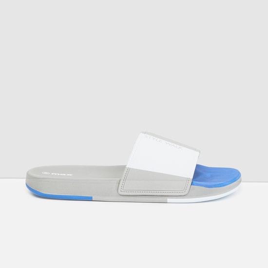 MAX Colorblocked Sliders