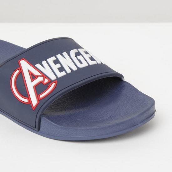 MAX Avengers Printed Sliders