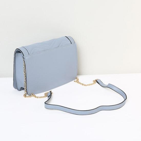 MAX Textured Sling Bag