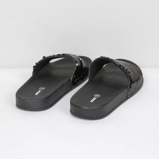 MAX Sequinned Sliders