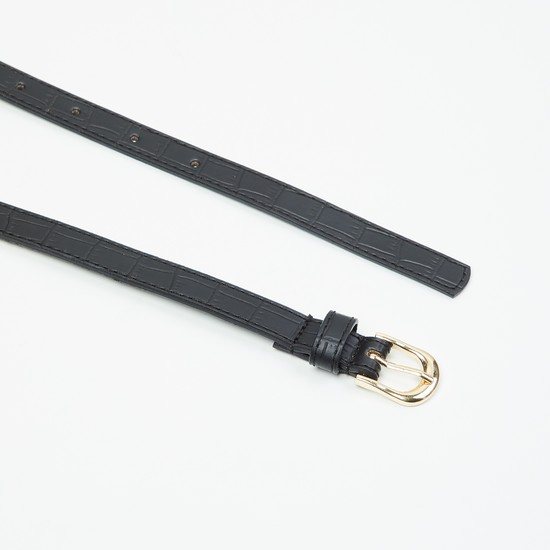 MAX Solid Slim Belt