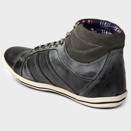 LEE COOPER High Top Trainers