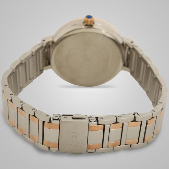 CASIO Sheen SX120 Women Multifunction Watch