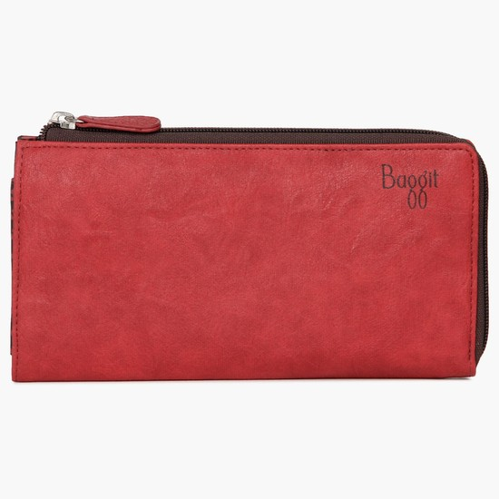 BAGGIT Sareta Forestdew Wallet