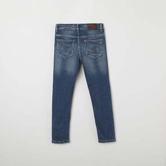 LEE COOPER JUNIORS Stonewashed Jeans