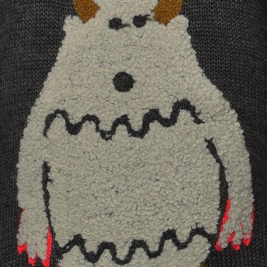 MAX Polar Puff Sweater