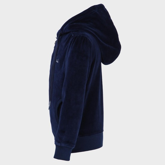 MAX Cotton Blend Sweatshirt