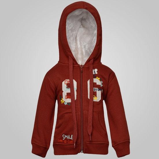 MAX Hooded Sweatshirt
