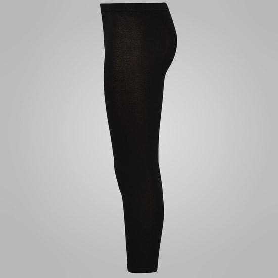 MAX Semi Sheer Leggings