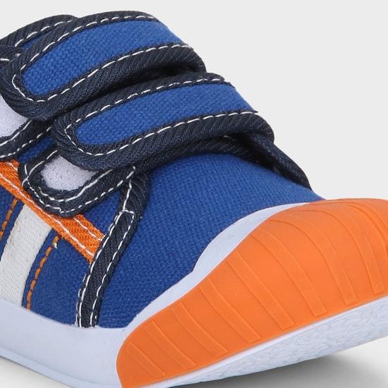 MAX Velcro Strap Slip-ons