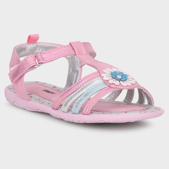 MAX Strappy Sandals