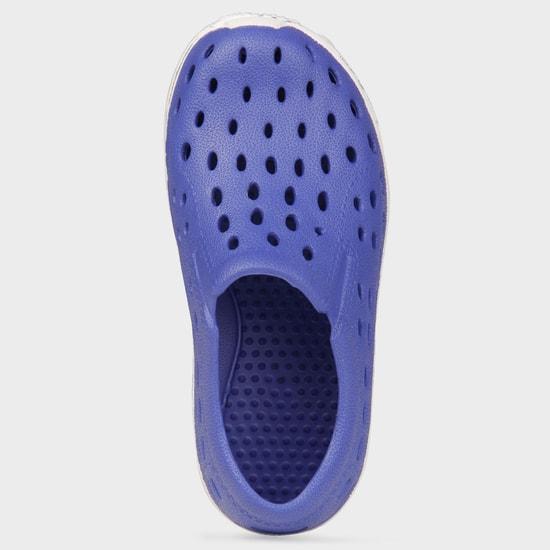 MAX Porous Plastic Moulded Slipons