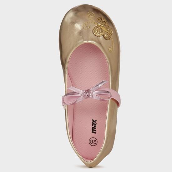 MAX Butterfly Bliss Ballerinas