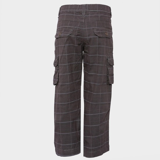 MAX Checks Cargo Pants