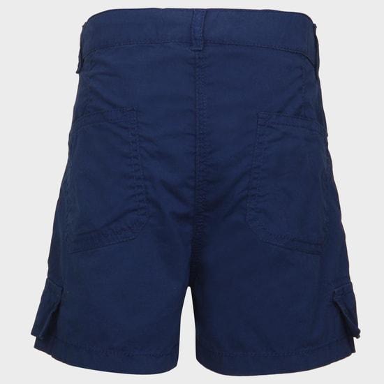 MAX Casual Pocketed Shorts