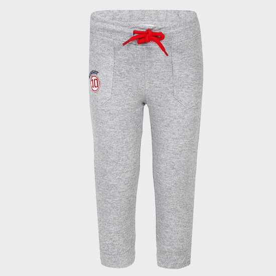 MAX Knitted Pants