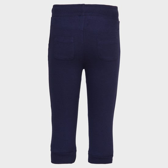 MAX Elasticated Waist Cotton Trackpants