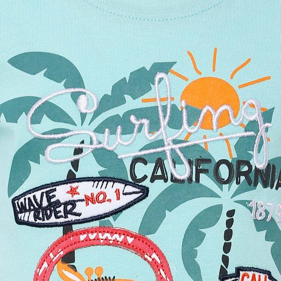 MAX Surf Summer T-Shirt
