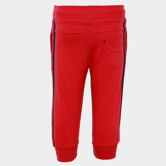 MAX Knitted Trackpants