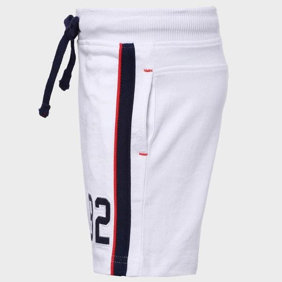 MAX Elasticated Waist Casual Shorts