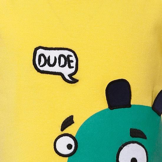 MAX The Dude Crew Neck T-Shirt