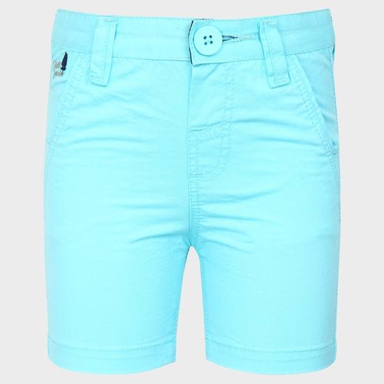 MAX Casual Cotton Shorts