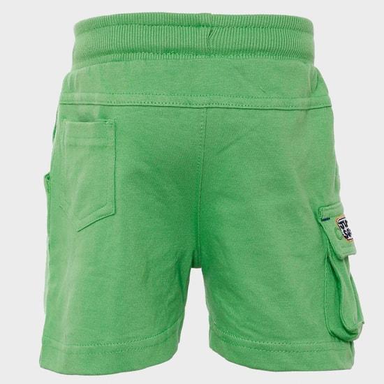 MAX Knit Shorts