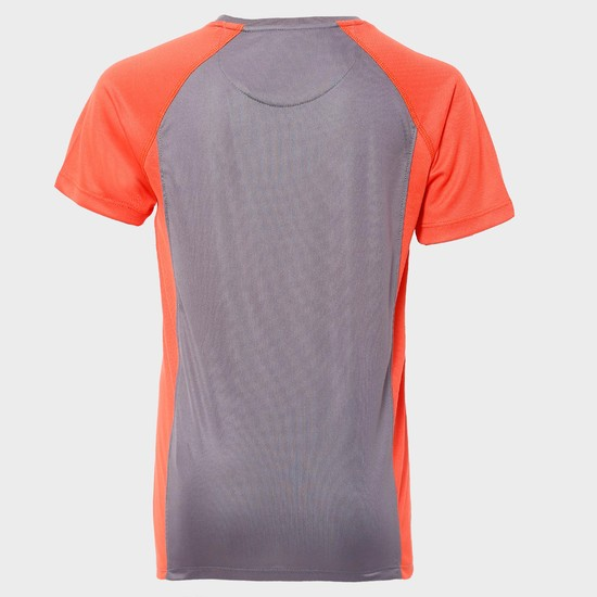 MAX Half Sleeves Solid T-Shirt