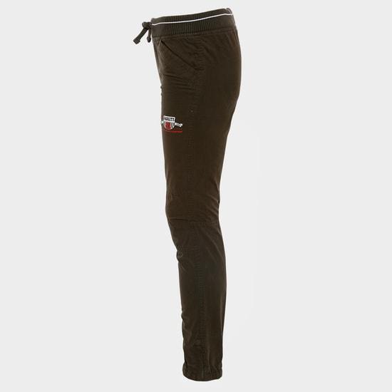 MAX Skinny Fit Jogger Pants
