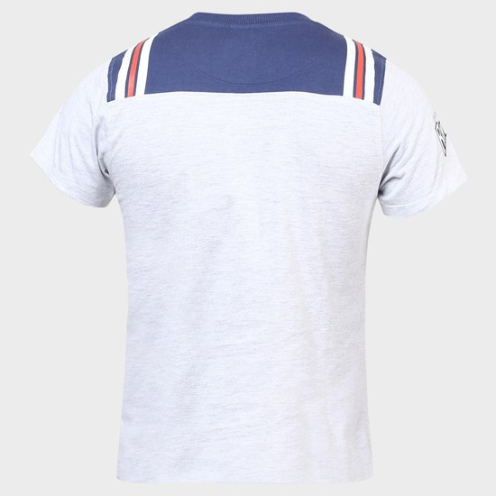 MAX Boston Tigers Crew Neck T-Shirt