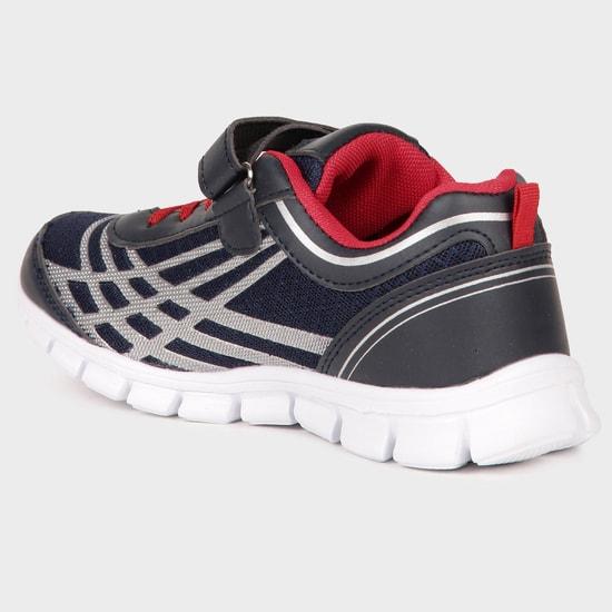 MAX Mesh Top Sneakers