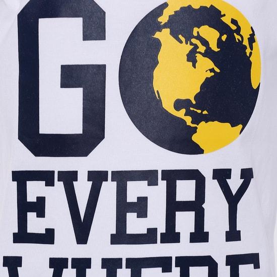 MAX Go Everywhere V-Neck T-Shirt
