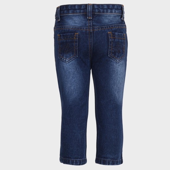 MAX Five Pocket Jeans