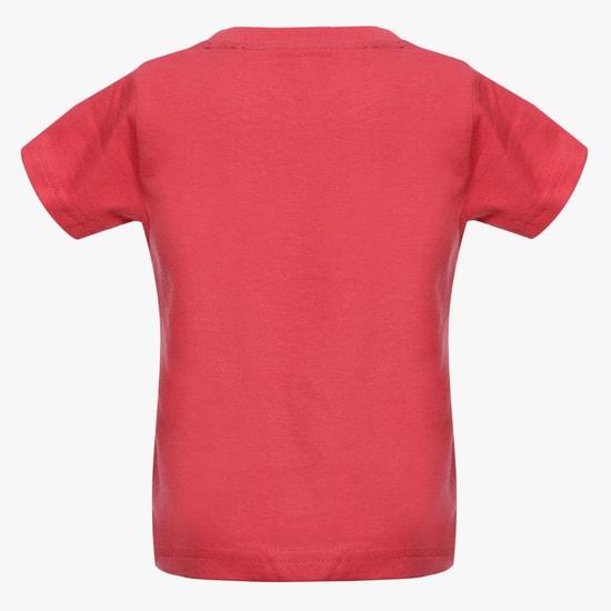 MAX Little Sailor Crew Neck T-Shirt