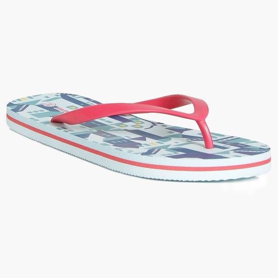 MAX Town Lights Slippers