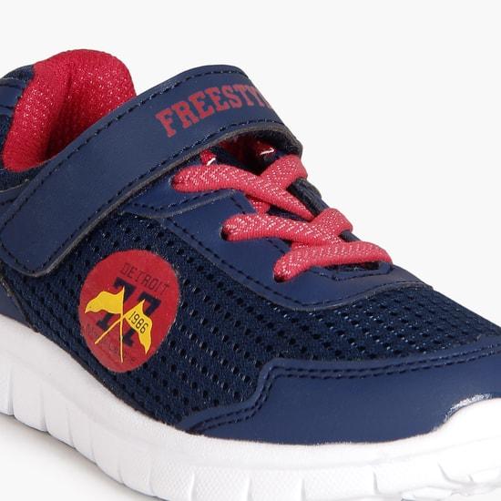 MAX Velcro Closure Shoes