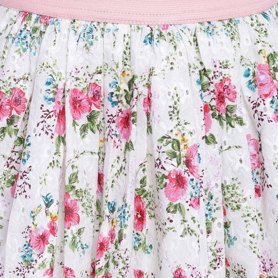 MAX Printed Summer Dress