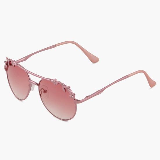 MAX Rosy Blush Kids Eyewear