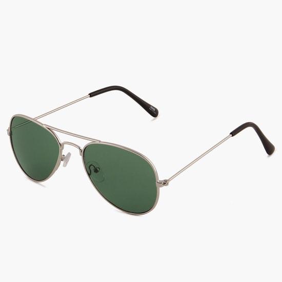 MAX Lush Kids Aviator Sunglasses