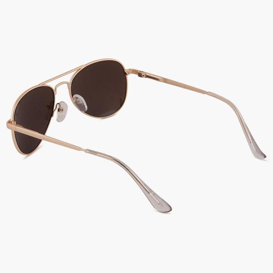 MAX Gradient Hash Kids Sunglasses