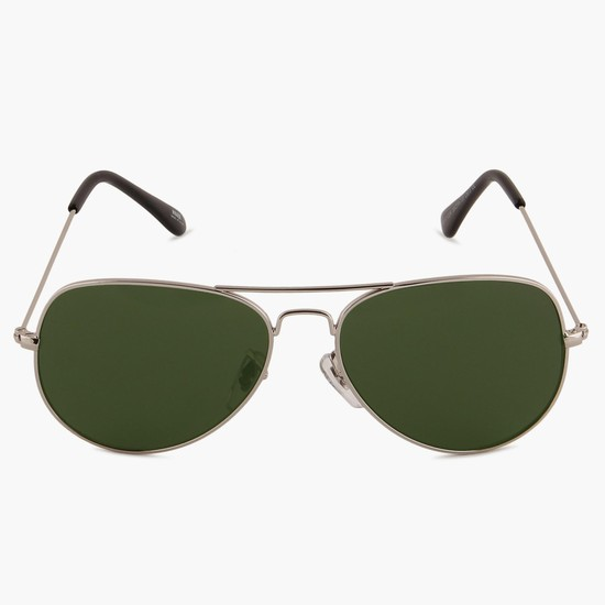 MAX Amazon Lush Aviator Sunglasses