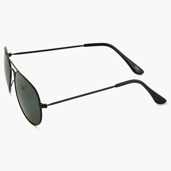 MAX Retro Touch Men Aviator Sunglasses
