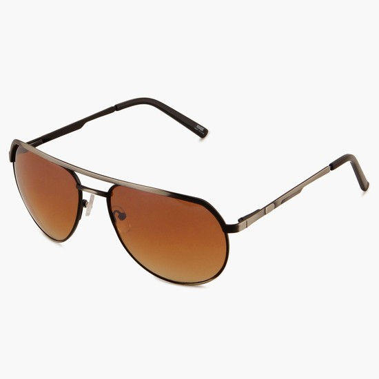 MAX Hardy Boys Aviator Sunglasses