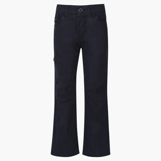 MAX Flared Pants
