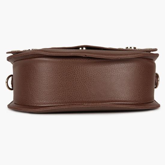 MAX Studded Sling Bag