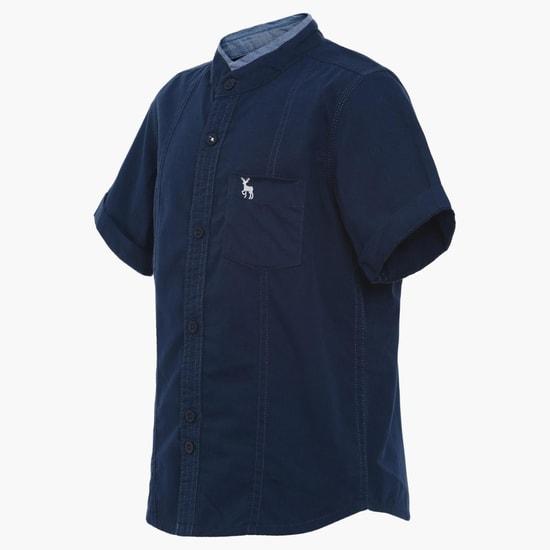 MAX Half Sleeves Shirt